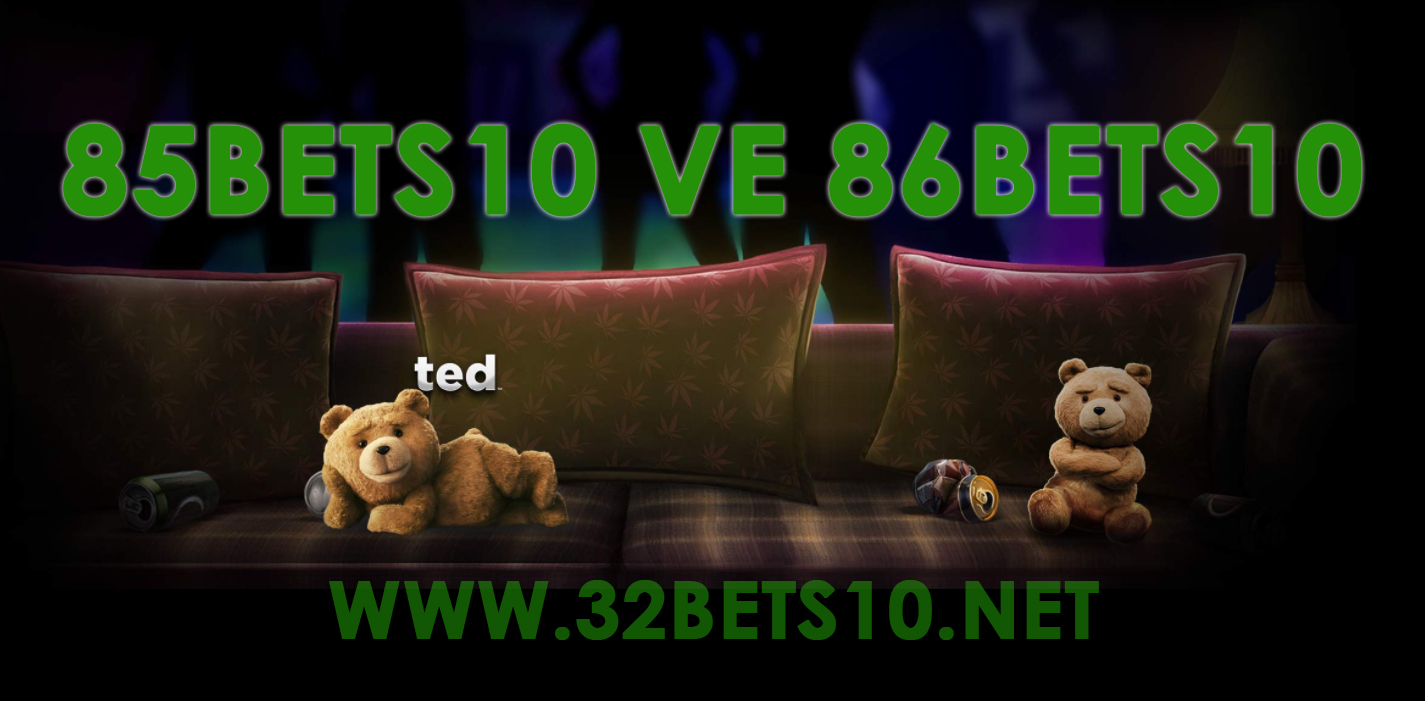 85Bets10 ve 86Bets10 Yeni Adresleri